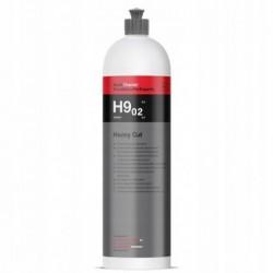 MIPA LAKIER BEZB.5l CC9+2,5l UTW.HS25