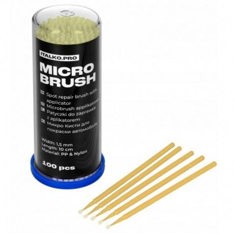 MIPA PODKŁAD COMPACT 4:1 1L+0,25L (czarny)