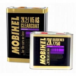 MIPA ROZCIEŃCZALNIK BAZOWY BC 0.5 L