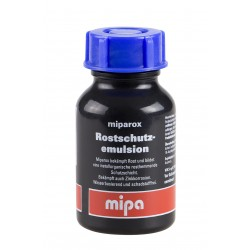 MIPA EMULSJA NA RDZE MIPOROX 100ML