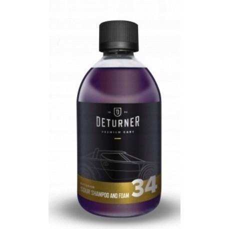 STANDOX Rozcieńczalnik MSB 15-25 5l